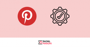 Pinterest account Management Services