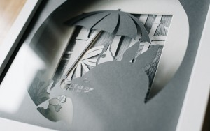 Papercut: My Neighbor Totoro