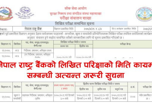 nepal-rastra-bank Job Application Form Of Rastriya Banijya Bank on