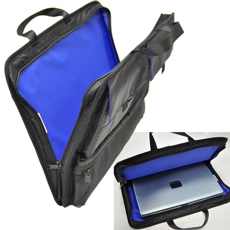 ビジネスバッグのインナーケース3 バッグインバッグ