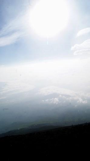 下界の風景