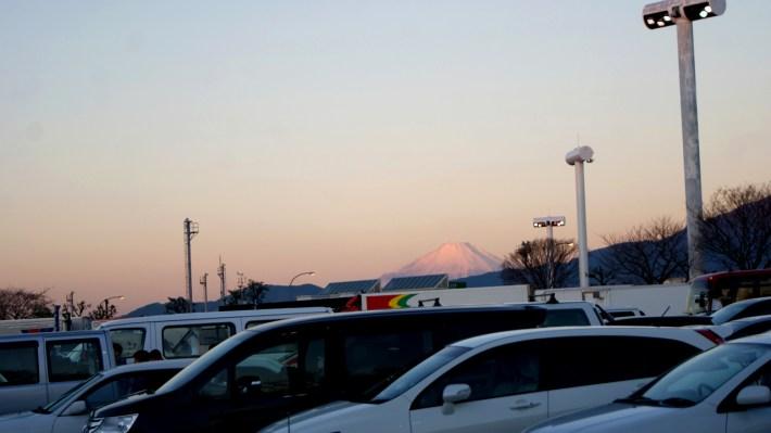 富士山3変化その3