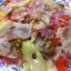 イワナ、アマゴのおろし方|渓魚のチャンジャとマリネ他