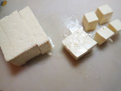 160129豆腐オリーブオイル漬01