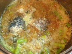 160514ネマガリタケカレー煮10