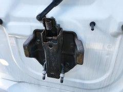 160601ジムニーパンク修理10