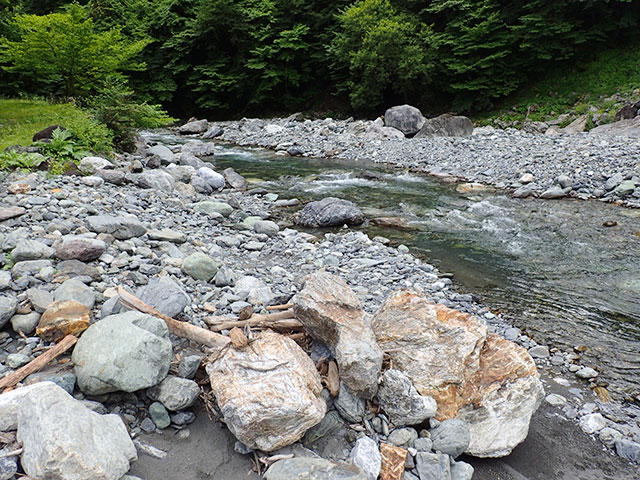 160809三峰川さよならテント村
