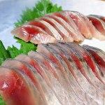 うまい魚四天王は酢で締めてもイケる|〆サバ(しめ鯖)
