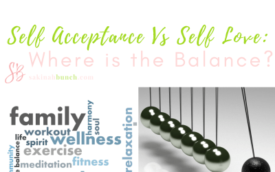 Selfishness vs. Self-Care: Where is the Balance?