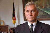 Kay-Uwe Schönbach - Flottillenadmrial