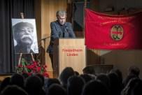 Rede Heiko Schulz, Fachbereich Kultur / Osnabrück