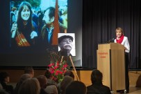 Erinnerungen Edelgard Bulmahn