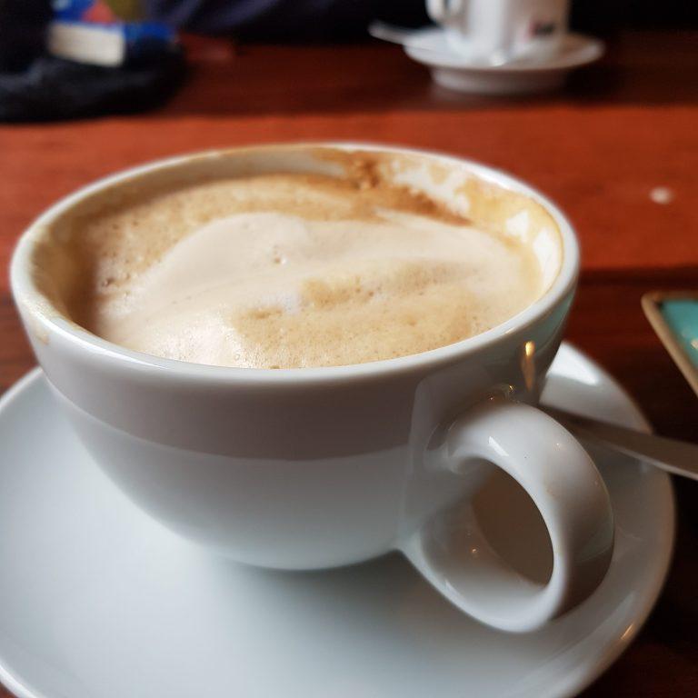 kahvi ja histamiiniyliherkkyys