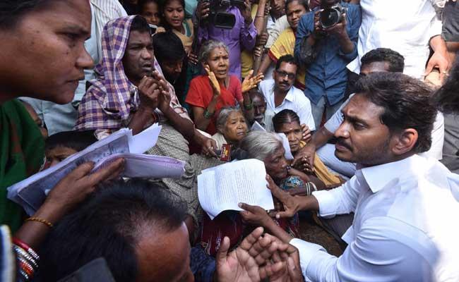 CM Jagan Solution To Uddanam Kidney Problem In Srikakulam District - Sakshi