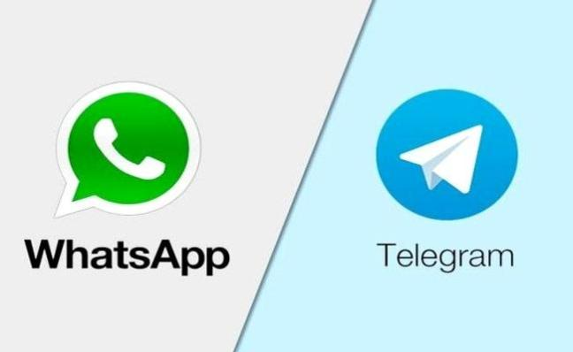 How To Import WhatsApp Chats To Telegram - Sakshi