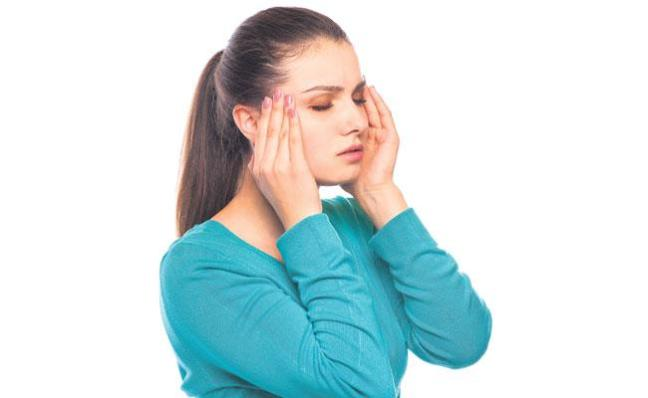 What Causes A Sudden Migraine And What To Do In telugu - Sakshi