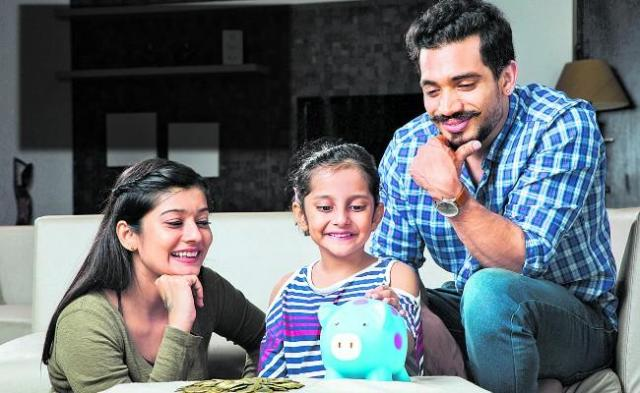 What are the advantages of kids saving account - Sakshi