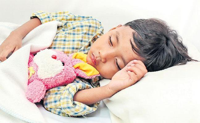 Teeth Grinding: Diagnosis And Treatment - Sakshi