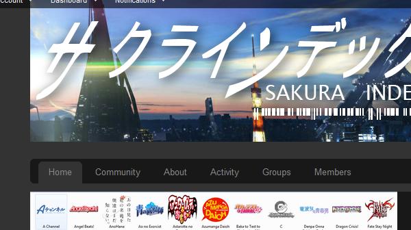 Sakura Index New Logo