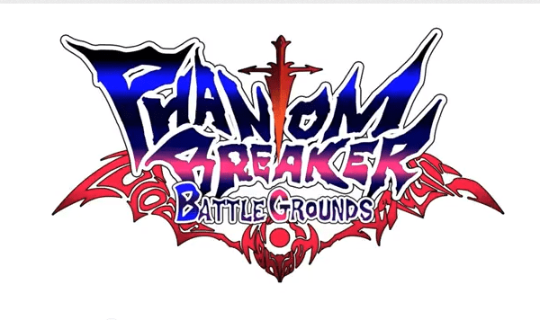 Phantom Breaker: Battle Grounds title image