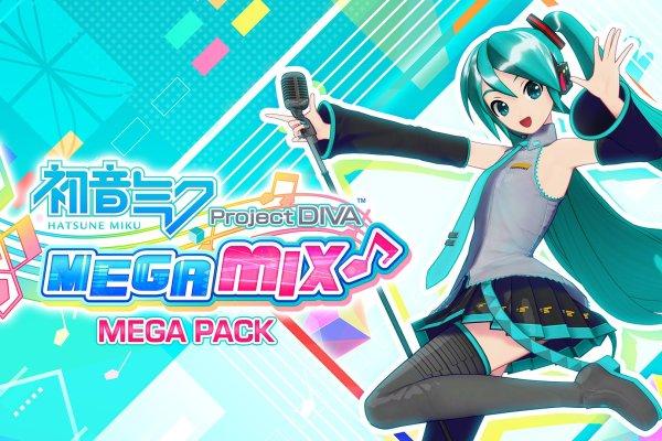Hatsune Miku: Project DIVA Mega Mix Launch Date Revealed for Nintendo Switch