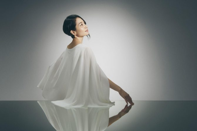 "Maaya Sakamoto to Release New Concept Album ""Duets"" for 2021"