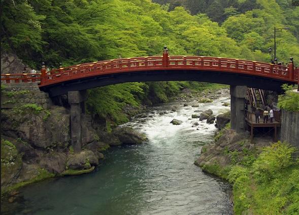 Nikko roaming