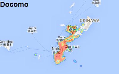 okinawa wifi