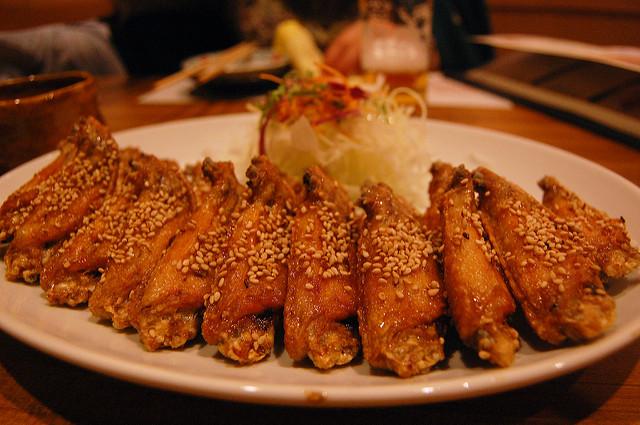 Nagoyameshi Chicken