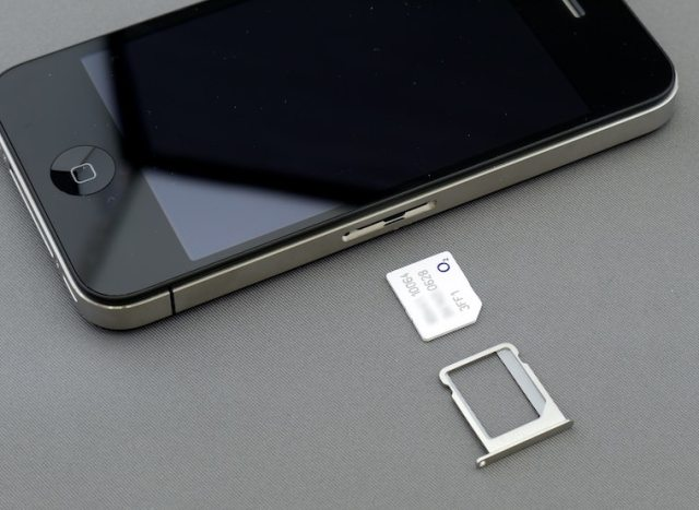 Things to keep in mind when choosing a SIM card