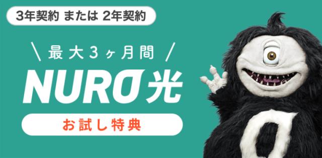 What is NURO Hikari?