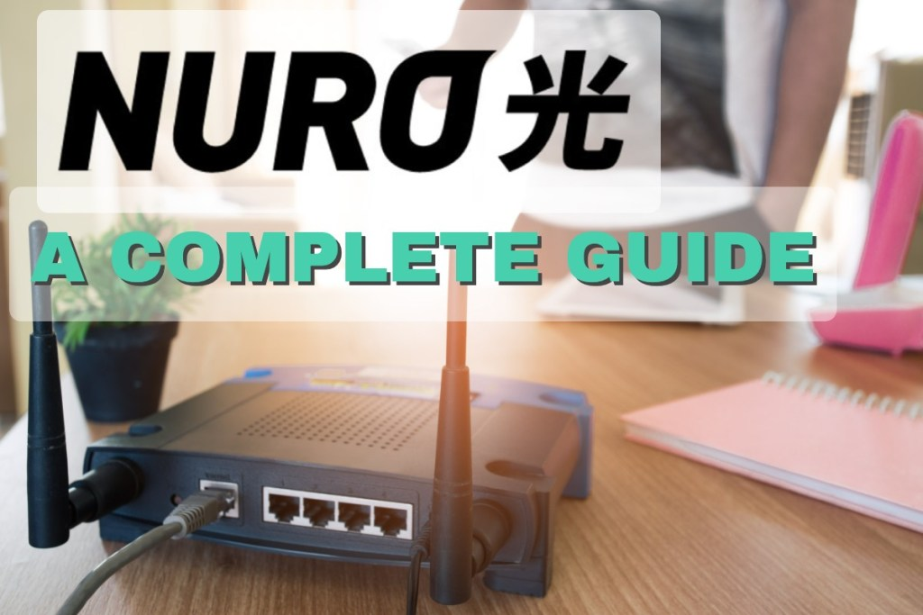 Guide to NURO Hikari | Prices, Reviews and How to Apply