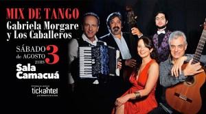 Mix de Tangos