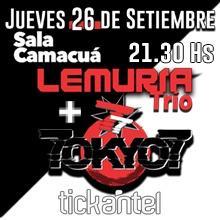 Lemuria+ Tokio77