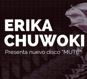 Erika Chuwoki