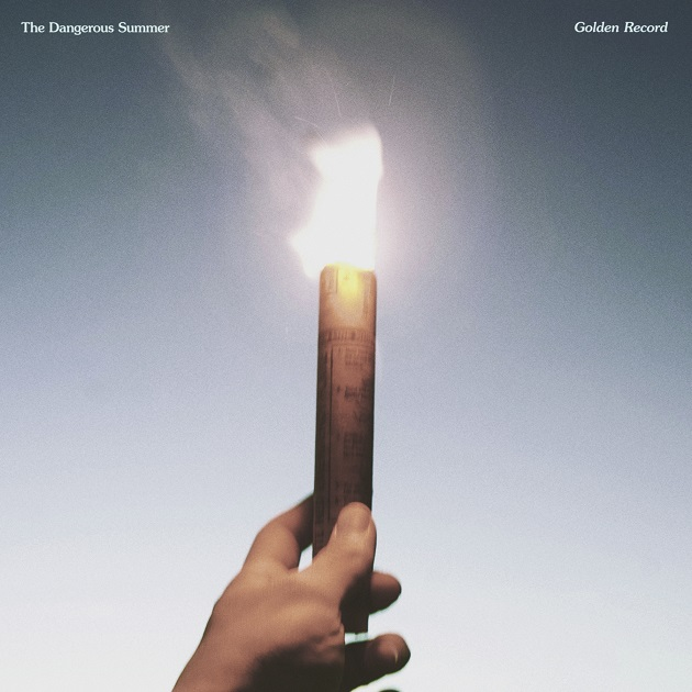 the dangerous summer the golden record