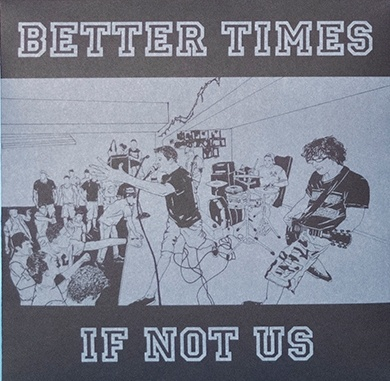 better times if not us