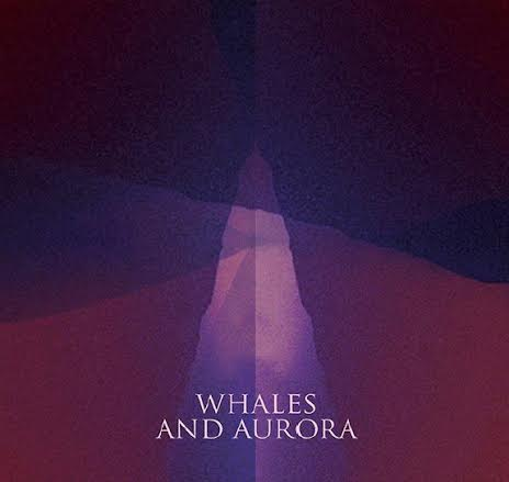 whales and aurora