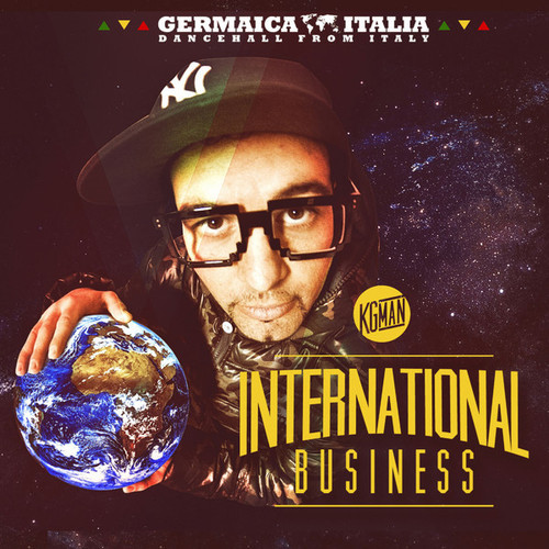 kg man international business