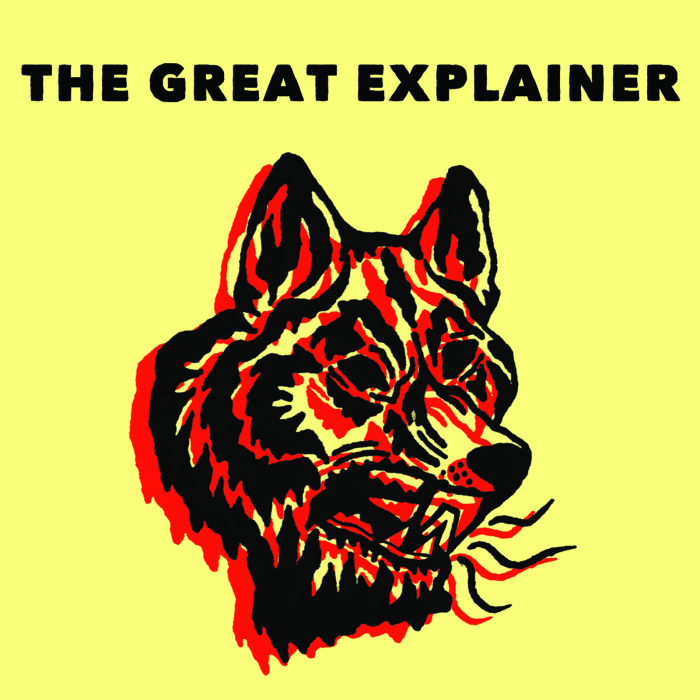 the great explainer self titled st