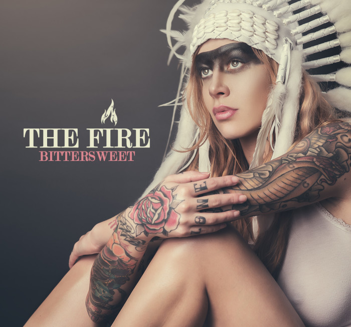 the fire bittersweet ep