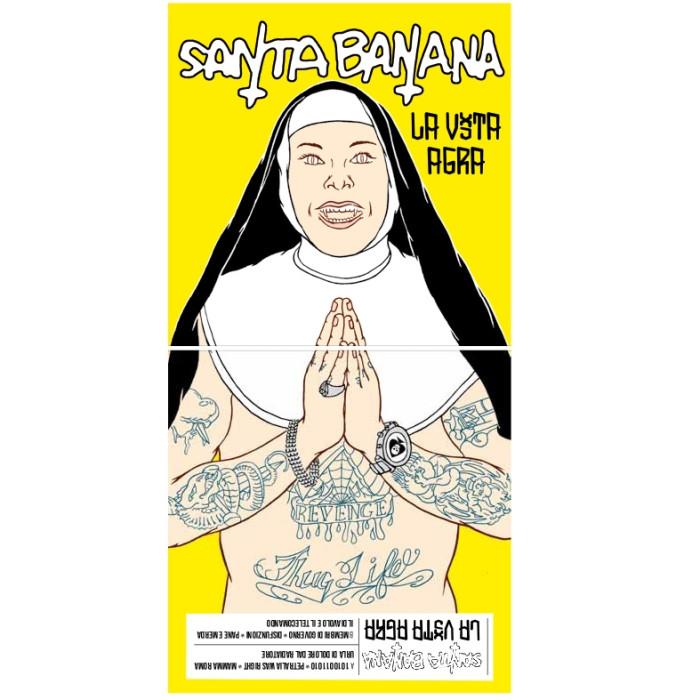 santa banana la vita agra
