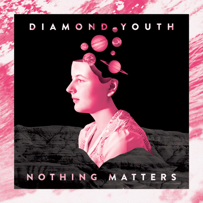diamond youth nothing matters