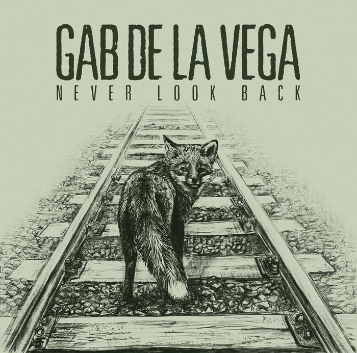 gab de la vega never look back