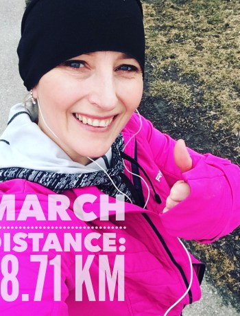 March running recap