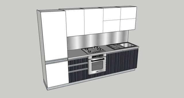Idee cucine low cost prezzi sala lab for Cucine low cost roma