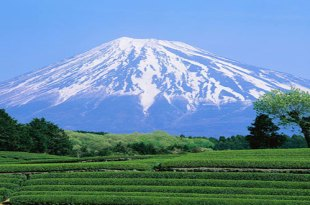 2_highest-mountain-in-japan