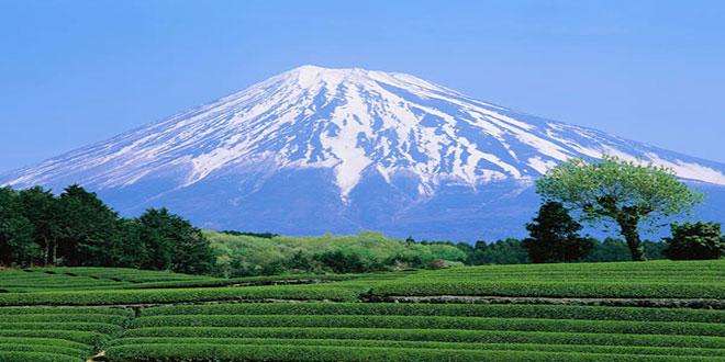 2_highest-mountain-in-japan