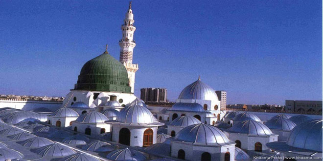 plans-to-move-prophet-muhammads-tomb