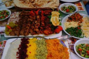 Iran-Food